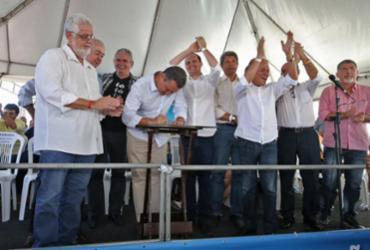 Novo trecho de rodovia em Amargosa é entregue à população