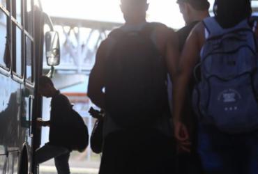 Frota de ônibus será reduzida em até 40% em Salvador nesta sexta | Luciano Carcará | Ag. A TARDE