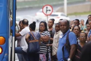 Greve à vista, risco de colapso   Raul Spinassé   Ag. A TARDE