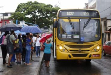 Horários de ônibus e do Elevador Lacerda são ampliados no São João | Raul Spinassé | Ag. A TARDE