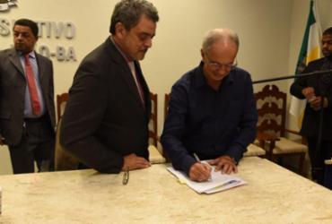 Parceria entre prefeitura e IFBA implementa cursos técnicos em Mata de São João