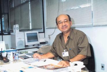 Perfilino Neto, em foto de arquivo de A TARDE - Maurício Requião | Divulgação