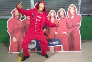Cosplayers fazem festa na Campus Bahia | Fagna Santos - Ag.A Tarde
