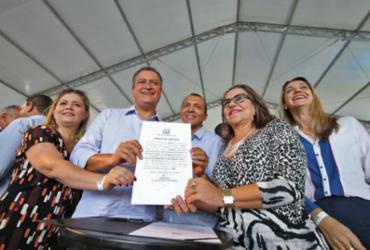 Barreiras vai ganhar policlínica regional de saúde