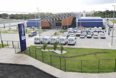 Policlínica Regional de Saúde é inaugurada em Feira de Santana