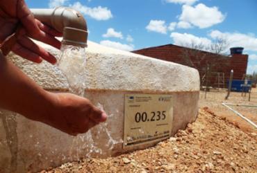 Municípios do Vale do São Francisco são beneficiados com o Projeto Cisternas