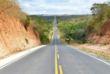 Mais de cinco mil quilômetros de estradas serão recuperadas até o fim do ano