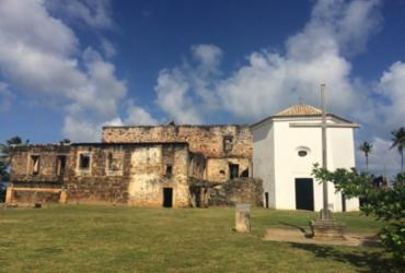 Castelo Garcia D'Ávila deverá ser revitalizado