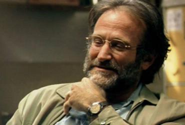 A revelação está na nova biografia do ator, de Dave Itzkoff, que será lançada este mês - Reprodução | Facebook