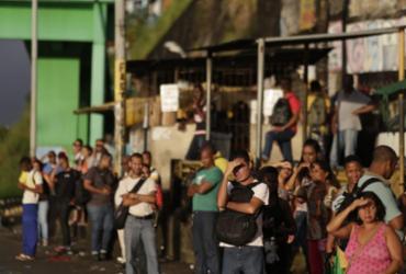 Empresas serão autuadas por descumprimento de frota mínima   Raul Spinassé   Ag. A TARDE