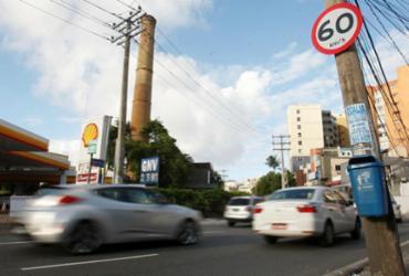 Transalvador altera velocidade máxima de rua do Rio Vermelho | Luciano Carcará | Ag. A TARDE