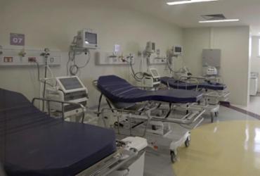 Rui Costa apresenta o novo Hospital Prado Valadares em Jequié