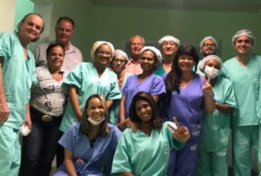 Mutirão de Saúde em Mata de São João efetivou cirurgias de redução de mama