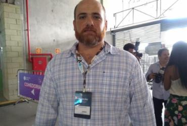 CPBA promove mudança de pensamento no setor de tecnologia, afirma Rodrigo Hita | Igor Andrade| Ag. A TARDE
