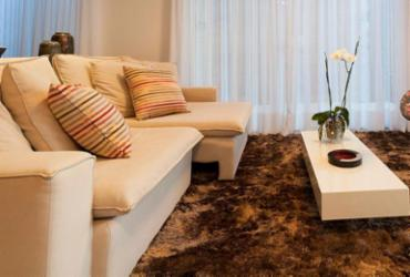 Sofás e poltronas são destaques na decoração | Gilson Bernal | Divulgação
