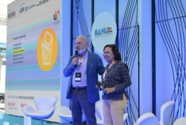 Bahia recebe investimento de R$ 500 mil para construção de laboratórios | ASCOM Lìdice