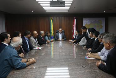 Empresa chinesa irá construir termoelétrica na Bahia
