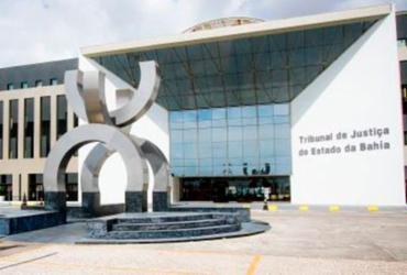 Judiciário retoma atividades na Bahia   Divulgação   TJBA