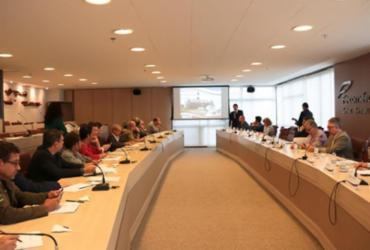 Expansão da malha aérea internacional é prioridade para crescimento turístico