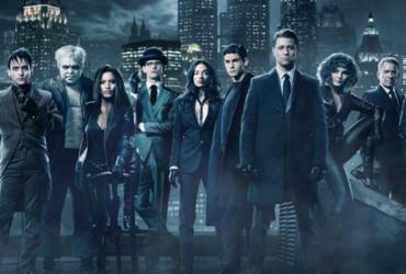 Série 'Gotham' é renovada e quinta temporada será a última |
