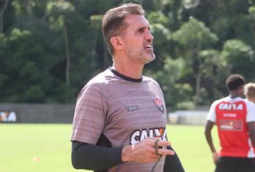 Desempenho do Leão despenca contra equipes da Série A | Maurícia da Matta l EC Vitória