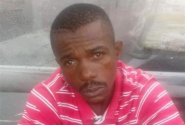 Homem é preso suspeito de roubar em frente a shopping | Divulgação | SSP