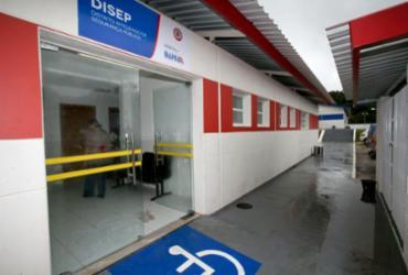 Distrito Integrado de Segurança é inaugurado