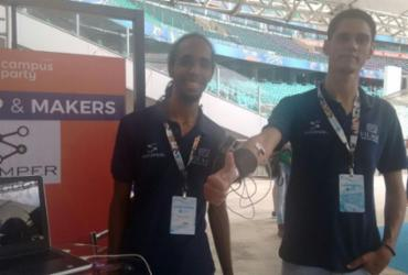 Vídeo game promete auxiliar no tratamento de doenças motoras | Lorena Souza