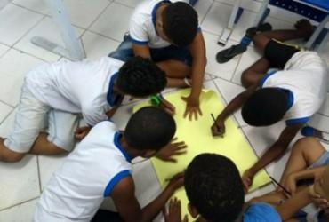 Violência sexual é debatida em escolas de Mata de São João