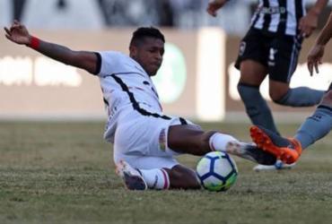 Vitória empata com Botafogo e mantém boa sequência na competição | Vítor Silva/ BFR/ SSPress