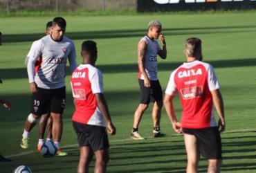Vitória vista o Botafogo e tenta embalar no Brasileirão | Maurícia da Matta l EC Vitória