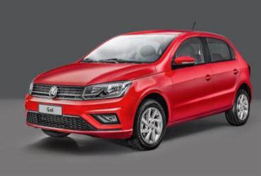 Volkswagen simplifica versões com novos Gol e Voyage 2019 | Divulgação