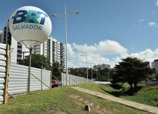 MP realiza audiência pública para discutir impactos do BRT em Salvador   Max Haack l Secom