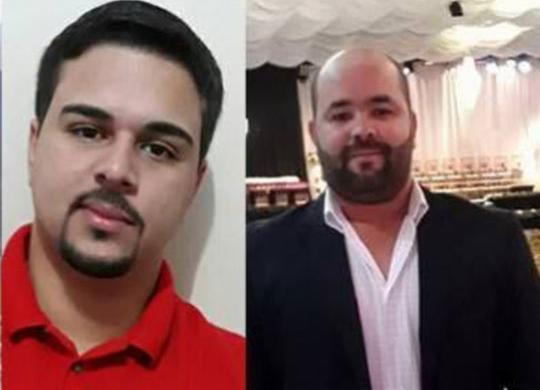 Dono de funerária acusado de homicídio fez sepultamento da vítima   Reprodução   Blog do Marcelo