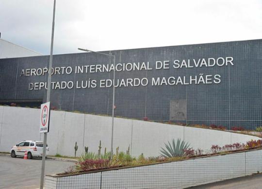 Aeroporto de Salvador diz que tem combustível para operar até domingo | Shirley Stolze | Ag.A Tarde