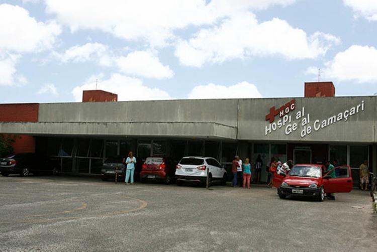 Até o momento não há informações sobre o estado de saúde do sobrevivente. - Foto: Edilson Lima / Ag. A TARDE