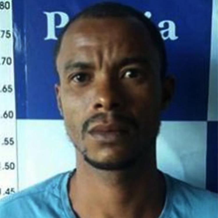 Aliomar teria reagido e foi morto em confronto com a polícia - Foto: Reprodução | Blog do Marcelo