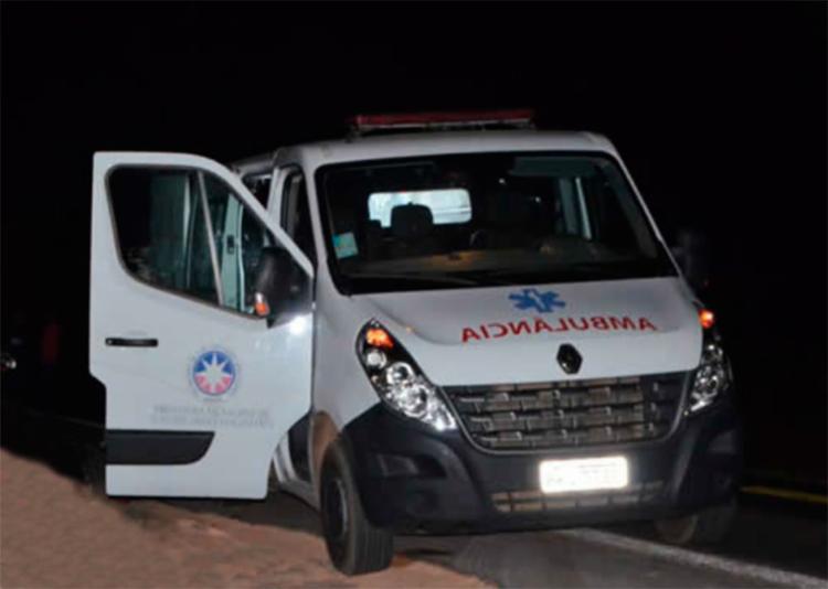Homem tinha sido atingido durante um confronto com policiais momentos antes de ser morto - Foto: Reprodução | Sigi Vilares
