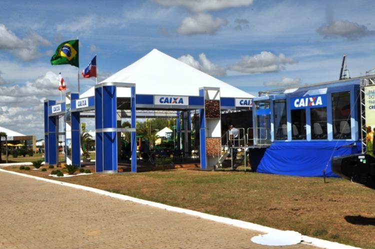 Durante a feira, instituições financeiras irão oferecer linhas de crédito com parcelamento facilitado e juros abaixo do mercado - Foto: Divulgação