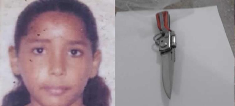 Adriana Conceição da Anunciação foi presa durante briga em casa - Foto: Divulgação | TN