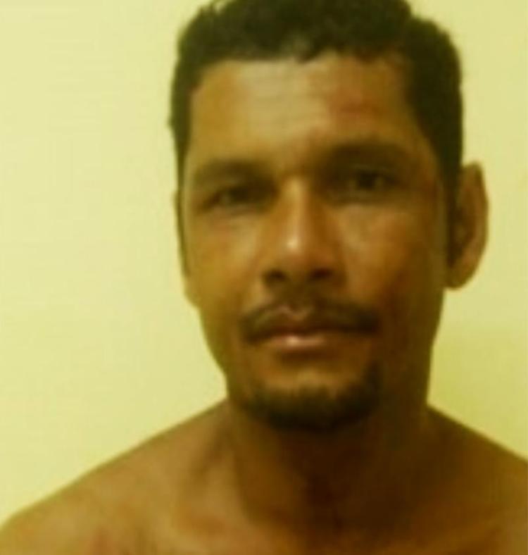 Jerry confessou à polícia que matou o cunhado com golpes de faca - Foto: Reprodução | L12 Sudoeste