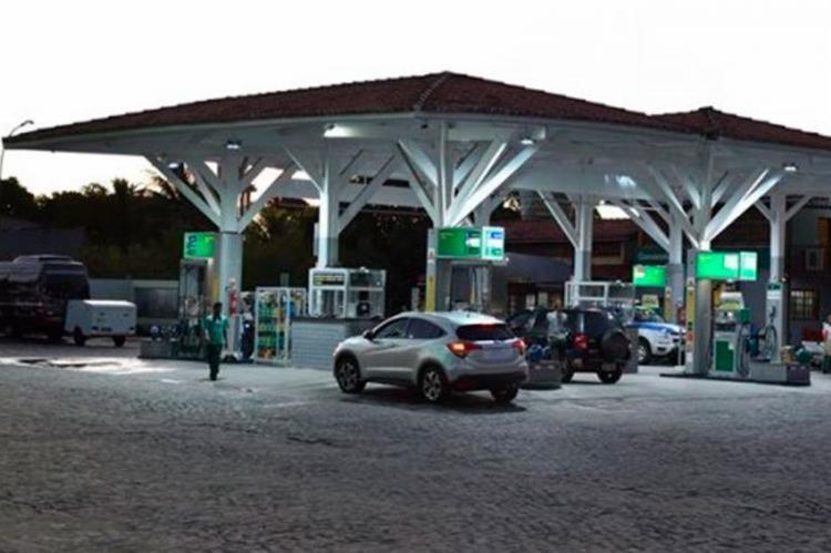 Venda dos combustíveis começou às 6h desta quarta-feira, 30 - Foto: Reprodução | Facebook