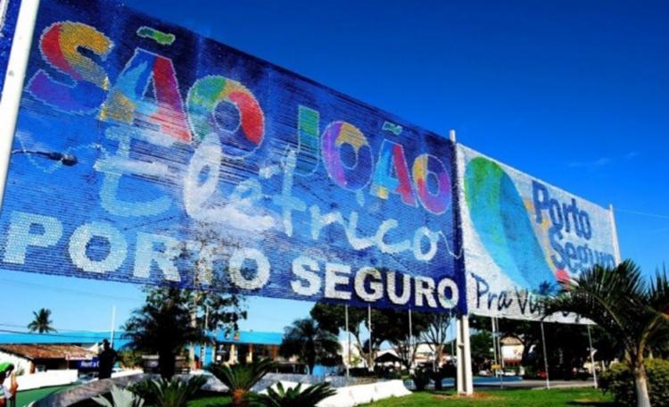 A festa faz parte do calendário de eventos do município desde 2013 - Foto: Reprodução | Porto News