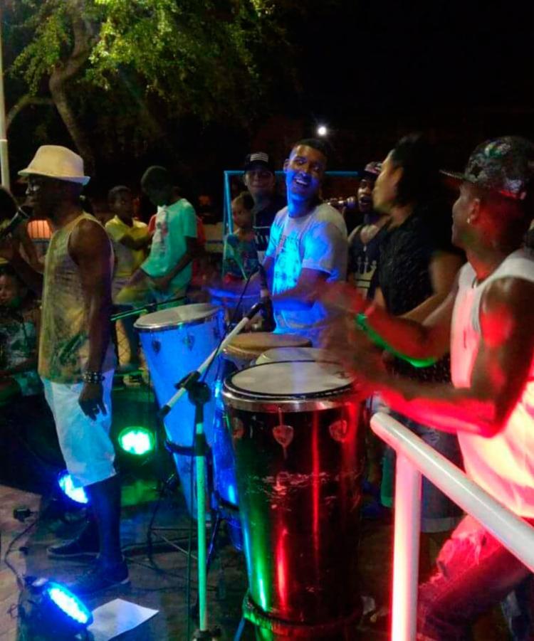 Liga do Samba Junino faz parte de uma associação criada em 2013 - Foto: Divulgação