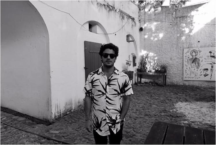 DJ Diego Thaens é uma das atrações que animam a pista de dança do evento - Foto: Divulgação