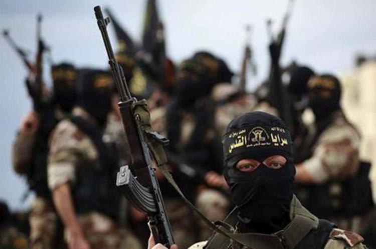 Grupo de 11 brasileiros planejava atentado no carnaval de Salvador - Foto: Reprodução