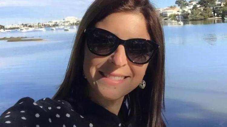 O principal suspeito é um recente ex-namorado de Cecilia que estava em Sydney - Foto: Reprodução   Facebook