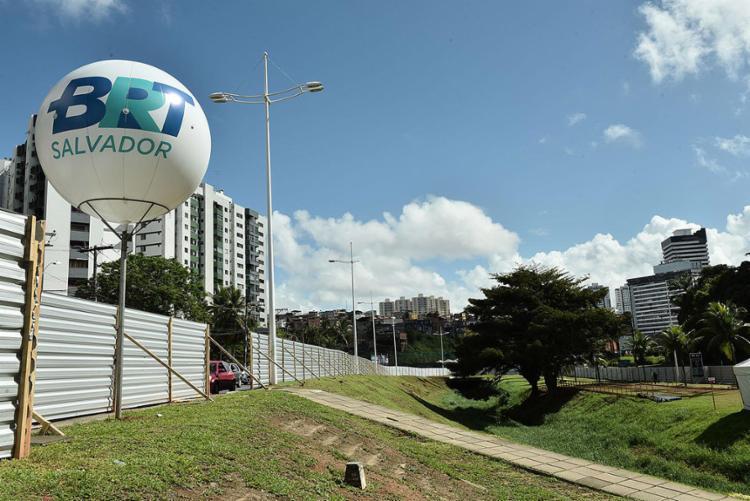 Reunião que irá abordar os impactos do projeto ocorre às 14h em Nazaré - Foto: Max Haack l Secom