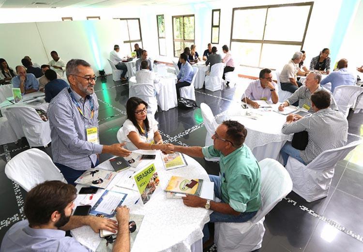 O Programa de Qualificação de Fornecedores de Camaçari foi lançado pela prefeitura municipal e pelo IEL - Foto: Divulgação