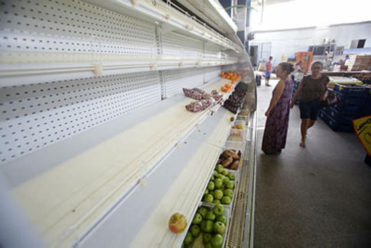 Em apenas uma semana, o preço da cesta subiu 4,61%. - Foto: Raul Spinassé / Ag. A Tarde